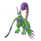 Tornadus - Therian - Pokémon GO