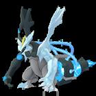 Kyurem - Black - Pokémon GO