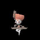 메로엣타 - Pirouette - Pokémon GO
