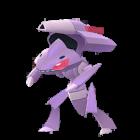 เกโนเซ็กท์ - Burn - Pokémon GO
