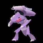 เกโนเซ็กท์ - Chill - Pokémon GO
