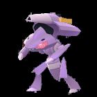 เกโนเซ็กท์ - Normal - Pokémon GO