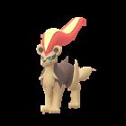 Pyroar - Female - Pokémon GO