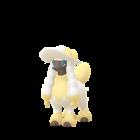 Couafarel - Debutante - Pokémon GO