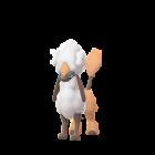 Couafarel - Diamond - Pokémon GO
