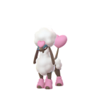 Couafarel - Heart - Pokémon GO