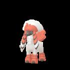Couafarel - Kabuki - Pokémon GO