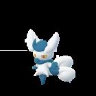 Meowstic - Female - Pokémon GO