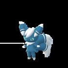Meowstic - Normale - Pokémon GO