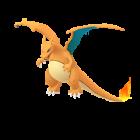 Charizard - Normal - Pokémon GO