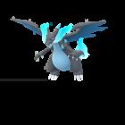 Charizard - Mega Evolution X - Pokémon GO