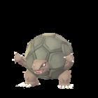 Golem - Normal - Pokémon GO