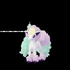โพนีตะ - Galarian - Pokémon GO