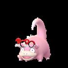 Flegmon - 2020 - Pokémon GO