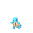 Squirtle - Normal - Pokémon GO