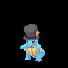 Squirtle - Fall 2019 - Pokémon GO