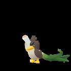 คาโมเนกิ - Galarian - Pokémon GO