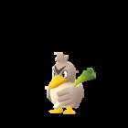 คาโมเนกิ - Normal - Pokémon GO