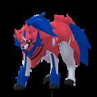 Zamazenta - Hero - Pokémon GO