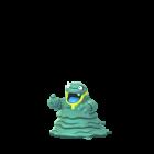 Sleima - Alola-Form - Pokémon GO