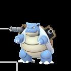 Blastoise - Normal - Pokémon GO