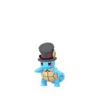 Squirtle - Fall 2019 - Pokémon GO