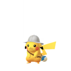 Pikachu - Adventure Hat 2020 - Pokémon GO