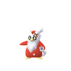 Delibird - Winter 2020 - Pokémon GO