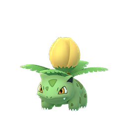 Ivysaur - Shiny Male / Female