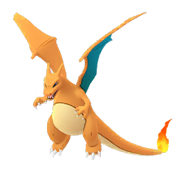 Charizard - Male / Female