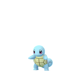 Squirtle - Shiny Male / Female