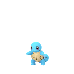 Squirtle - Male / Female