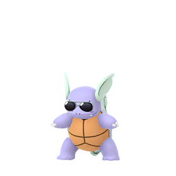 Wartortle - Shiny Male