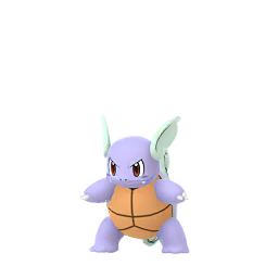 Wartortle - Shiny Male / Female