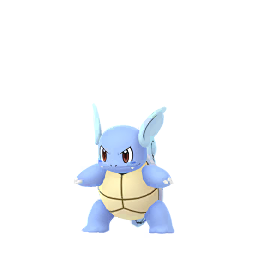 Wartortle - Male / Female