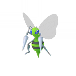Beedrill - Shiny Male / Female