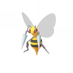 Beedrill - Male / Female