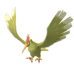 Fearow - Shiny Male / Female