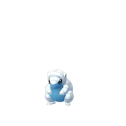 Sandshrew - Shiny Form 61 Male / Female