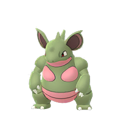 Nidoqueen - Shiny Male / Female