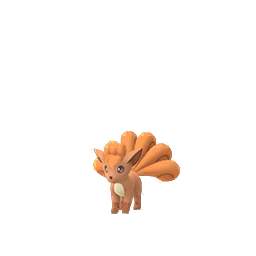 Vulpix - Male / Female