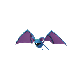 Zubat - Female