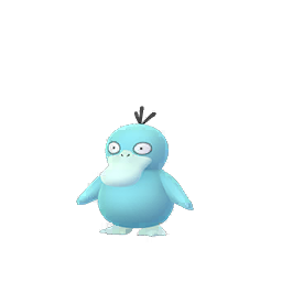 Psyduck - Shiny Male / Female