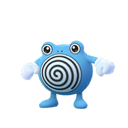 Poliwhirl - Shiny Male / Female