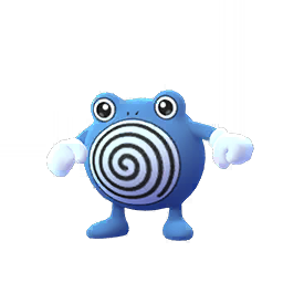 Poliwhirl - Male / Female