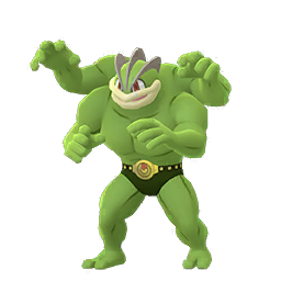 Machamp - Shiny Male / Female