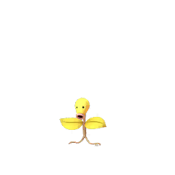 Bellsprout - Shiny Male / Female