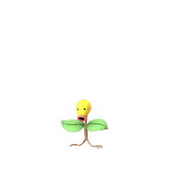 Bellsprout - Male / Female