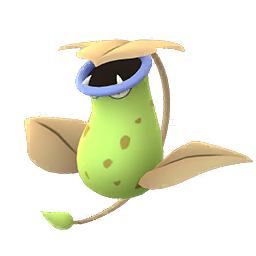 Victreebel - Shiny Male / Female