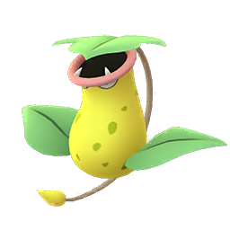 Victreebel - Male / Female